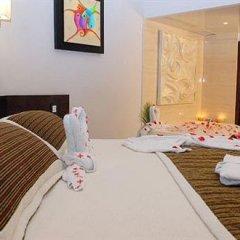 Отель Bavaro Princess All Suites Resort Spa & Casino All Inclusive 4* Улучшенный номер с различными типами кроватей фото 2