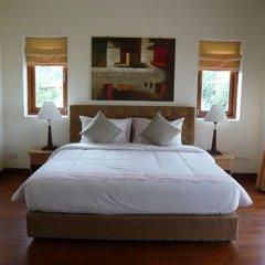 Отель Bangtao Tropical Residence Resort & Spa 4* Вилла разные типы кроватей