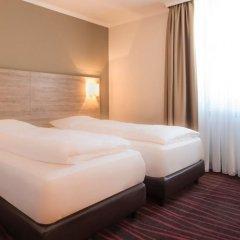 Отель Europäischer Hof 3* Стандартный номер с различными типами кроватей фото 4