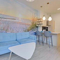 Апартаменты Lion Apartments -Monte Cassino 21 Апартаменты с различными типами кроватей
