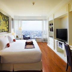 Grande Centre Point Hotel Ratchadamri 5* Люкс с различными типами кроватей