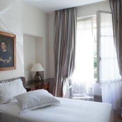 Hotel Des Saints Peres комната для гостей фото 12