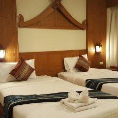 Отель Azhotel Patong комната для гостей фото 10