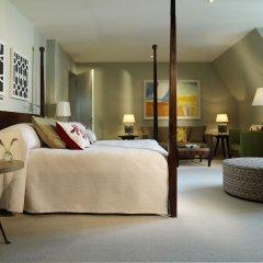 Отель Rocco Forte Villa Kennedy комната для гостей фото 7