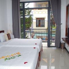 Отель Aroma Homestay & Spa 3* Улучшенный номер с различными типами кроватей