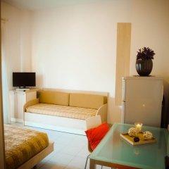 Отель Residence Internazionale 3* Студия с различными типами кроватей