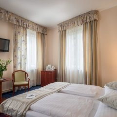 Hotel Kampa Garden комната для гостей фото 2