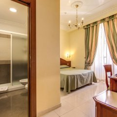 Hotel Contilia комната для гостей фото 20