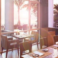 Отель Novotel Phuket Kamala Beach питание