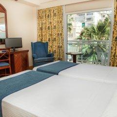 Отель Soho Boutique Las Vegas 3* Стандартный номер с двуспальной кроватью фото 2