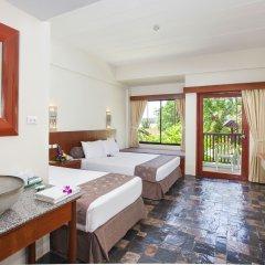 Отель Karona Resort & Spa 4* Номер Делюкс с двуспальной кроватью