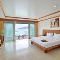 Отель Tri Trang Beach Resort by Diva Management 4* Улучшенный номер разные типы кроватей фото 3