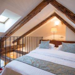 The Nicholas Hotel Residence 3* Номер Делюкс с различными типами кроватей