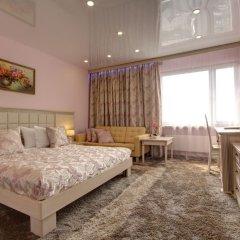 Гостиница Измайлово Альфа комната для гостей фото 5