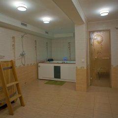 Гостиница JOY Апартаменты Эконом разные типы кроватей фото 4