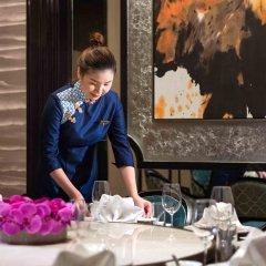 Отель Sofitel Shanghai Hongqiao питание