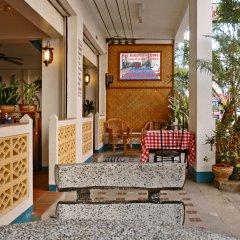 Отель Niku Guesthouse гостиничный бар