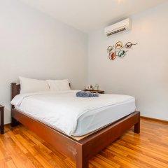 Отель Baan Talay Namsai 3* Стандартный номер с различными типами кроватей