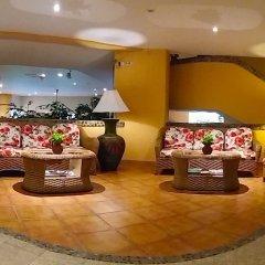 Отель Pacific Club Resort лобби фото 2