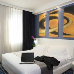 Neo Hotel (ex. Cdh Milano Niguarda) 4* Номер Комфорт