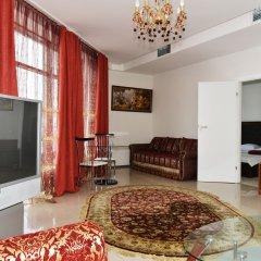 Гостиница Apart-Hall 4* Представительский люкс с различными типами кроватей