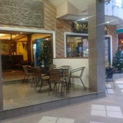 Отель Ban Tyrol вестибюль