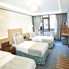 Grand Star Hotel Bosphorus 4* Улучшенный номер с различными типами кроватей