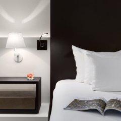 Отель NH Collection Amsterdam Barbizon Palace 5* Стандартный номер с различными типами кроватей