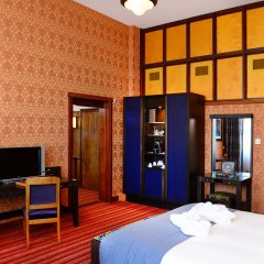 Grand Hotel Amrath Amsterdam 5* Люкс с различными типами кроватей фото 2