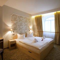 Wellness & Spa Hotel Ambiente 4* Стандартный номер с 2 отдельными кроватями