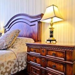 Гостиница Alfavito Kyiv 4* Представительский люкс с различными типами кроватей