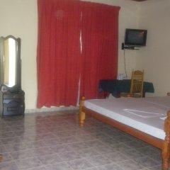 Wila Safari Hotel 3* Стандартный номер с различными типами кроватей