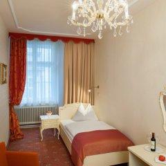 Pertschy Palais Hotel 4* Номер Делюкс с различными типами кроватей