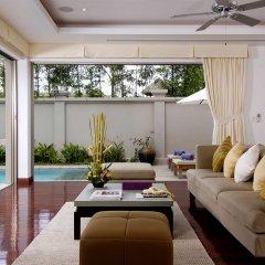 Отель The Residence Resort & Spa Retreat 4* Вилла с различными типами кроватей фото 6