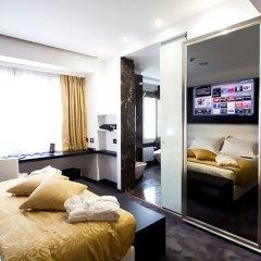 Style Hotel комната для гостей