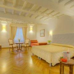 Hotel Bretagna 3* Полулюкс с различными типами кроватей