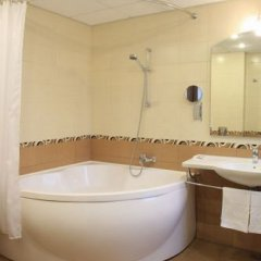 Гостиница Максима Панорама ванная фото 3
