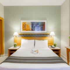 Golden Sands Hotel Apartments комната для гостей фото 12