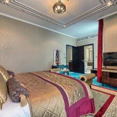 Saraya Corniche Hotel 5* Полулюкс с различными типами кроватей