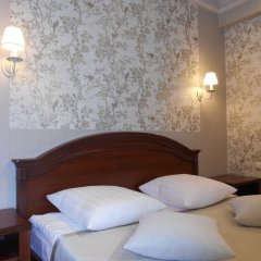 Гостиница Арбат Хауз 4* Люкс Пушкин с различными типами кроватей фото 2