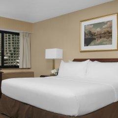 The Manhattan at Times Square Hotel 3* Стандартный номер с двуспальной кроватью