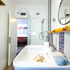 Arbel Suites Hotel ванная фото 2
