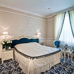 Гостиница Royal Sun Geneva 5* Улучшенный номер с различными типами кроватей