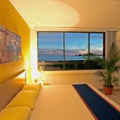 Sunrock Condo Hotel 3* Стандартный номер с различными типами кроватей