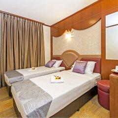 Hotel 81 Palace 2* Стандартный номер с 2 отдельными кроватями