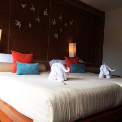 Seaview Patong Hotel комната для гостей
