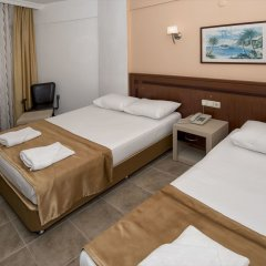 Kleopatra Develi Hotel комната для гостей