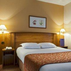 Отель Timhotel Montmartre Париж комната для гостей фото 4