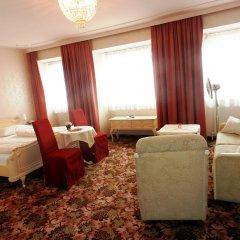 Отель Aviano Pension 4* Стандартный номер с различными типами кроватей