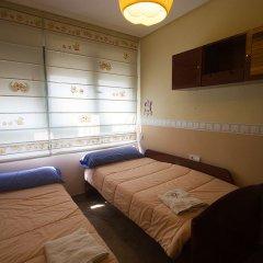 Апартаменты Oceanografic & Spa Apartments 3* Апартаменты с различными типами кроватей